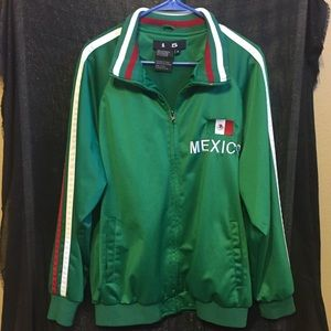 Other - Mexico Soccer Jacket